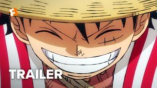 One Piece: Stampede Trailer #1 (2019) | Movieclips Indie by Movieclips Film Festivals & Indie Films