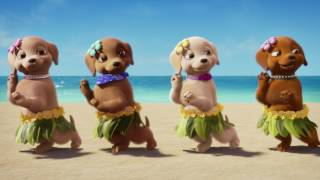 Nonton Barbie & Her Sisters in A Puppy Chase - Trailer Film Subtitle Indonesia Streaming Movie Download