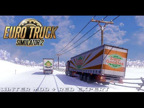 Winter & Snow MOD 2017 v1.6