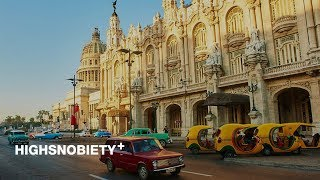 We traveled to Cuba to explore the landscape, understand the culture and meet the locals. Here's our guide on what to do and what to see in Havana. FOLLOW US...