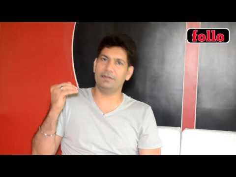 Jasbir Jassi On Usage Of Clean Words In Songs