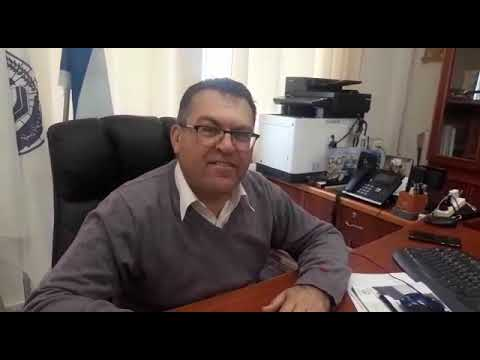 דרבוקה בלשכת ראש המועצה מודי סעד