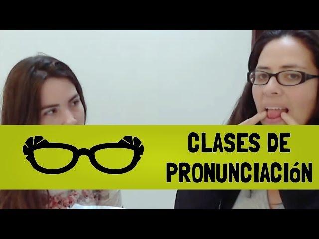Como pronunciar ER