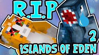 Minecraft Xbox - ISLANDS OF EDEN 2! - STAMPY CAT DIED?! [4] by iBallisticSquid