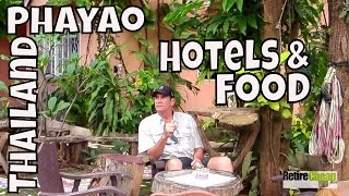 Phayao Thailand  city photos gallery : JC's Road Trip to Phayao, Thailand Part 5 Hotels and Food