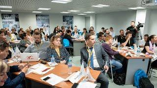 Конкурс региональной финансовой журналистики «Рублёвая зона» - Москва - 2019