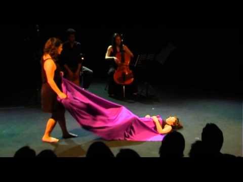 El Càntic a escena | Presentació del 'Càntic dels Càntics de Salomó, amb Narcís Comadira i Joan Ferrer