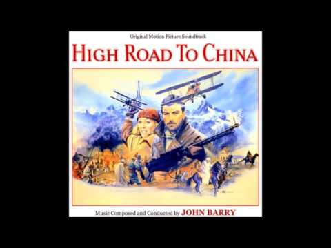 High Road To China (OST) - Raid On Wong's Camp, Finale & End Credits