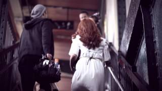 Tori Amos: Behind the Scenes of 'Flavor' 2012