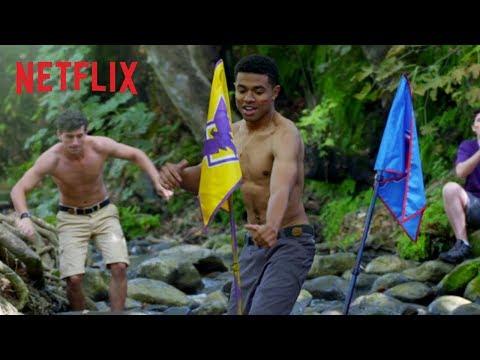 Capture the Flag  🚩 Greenhouse Academy | Netflix Futures