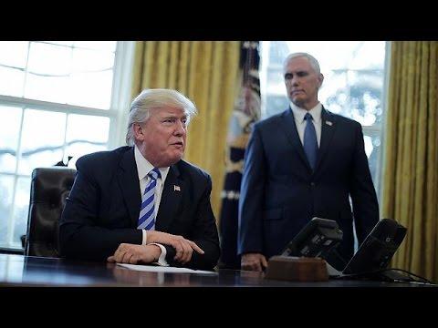 Αντιμέτωπος με βαριά ήττα στο Κογκρέσο ο Ντόναλντ Τραμπ
