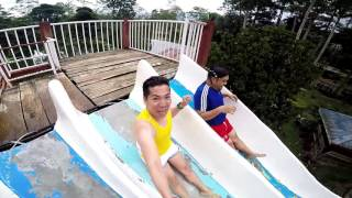 Maragusan Philippines  city pictures gallery : It's more fun in Maragusan 2016 (GoPro Hero 4 Black Edition)
