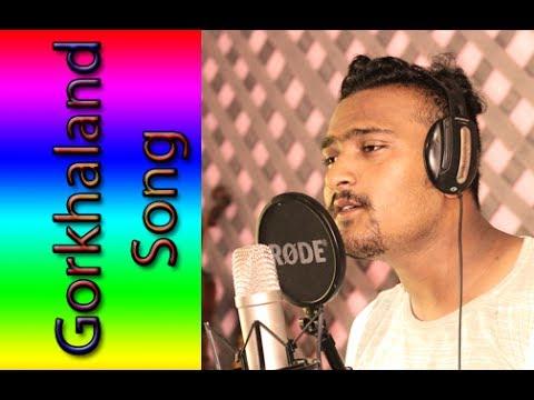 (Gorkhaland Song - Duration: 3 minutes, 44 seconds.)
