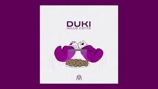 Download Lagu Duki - Hello Cotto (Audio Oficial) Mp3