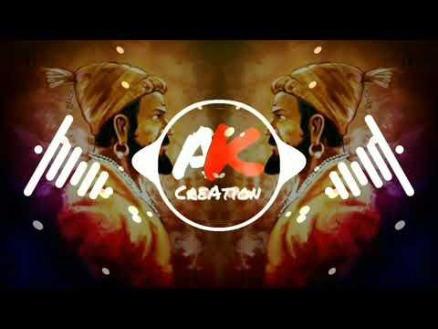 Shivaba Malhari Dj Song | Farzand | KDK Mix Dj Song | Shivaji Maharaj