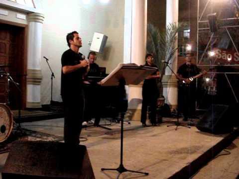 Banda Macs - Força e Vitoria - Sardoa-MG