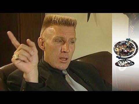 Exposed: The Drug Scene at a Pretoria Nightclub (2001)