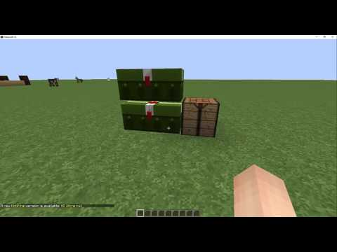 How to install Autocraft Mod