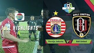 Video Persija Jakarta (0) vs Bali United (2) - Full Highlight | Go-Jek Liga 1 Bersama Bukalapak MP3, 3GP, MP4, WEBM, AVI, FLV September 2018