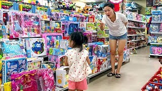 Video Rice Shopping at the Supermarket and Play Area Indoor Playground for children MP3, 3GP, MP4, WEBM, AVI, FLV Agustus 2018