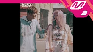 M2 Exclusive! 'SECRET KARD'Check out KARD's secret storyon their music video shooting!Release at every 12:00PM(KST)7.20(Thu) - 7.24(Mon)Ep.6 - Ep.10Subscribe FACEBOOK and YOUTUBE for more contentsfacebook : facebook.com/2ndmnetYoutube : youtube.com/mnetmpdTwitter : @MnetMVInstagram : @m2_mpd