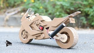 Video How to make Toy Motocycle(BMW F800GT) - Amazing Cardboard DIY MP3, 3GP, MP4, WEBM, AVI, FLV Juli 2017