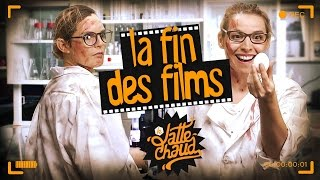 Video La fin des films - LE LATTE CHAUD MP3, 3GP, MP4, WEBM, AVI, FLV Juli 2017