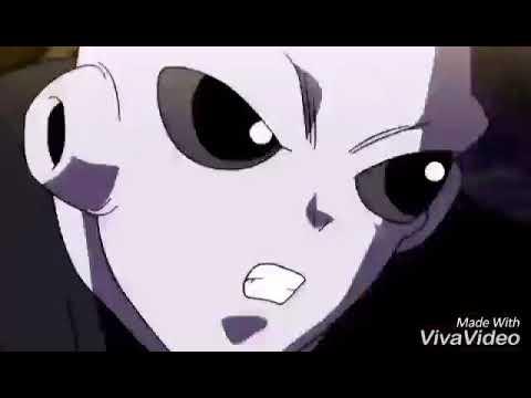Goku Vs Jirem [AmV] Courtesy Call