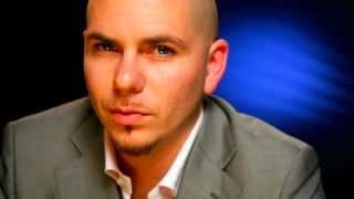 Pitbull Feat Shakira  Official Clip  Get It Started