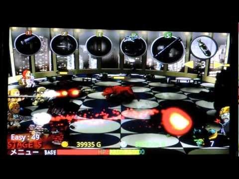 Video of [撃って] ゾンビストリート(Zombie Street)