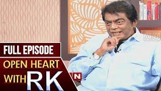 Video Senior Actor Jeeva Open Heart With RK | Full Episode | ABN Telugu MP3, 3GP, MP4, WEBM, AVI, FLV Mei 2019
