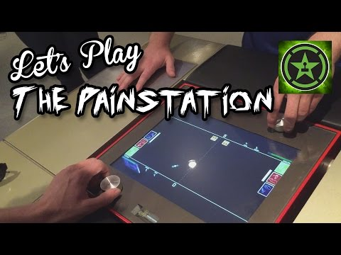 The PainStation