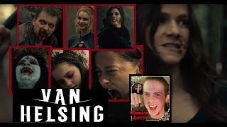 I give my thoughts on the Season 2 trailer for Syfy's Van Helsing which was recently released during San Diego Comic-Con!Watch the trailer here!:https://www.youtube.com/watch?v=rhAUMBrRo2Y&index=7&list=FLFWqC95U6-FCybuXPYNaTHgFOLLOW ME ON FACEBOOK: https://www.facebook.com/BloodeeJacobOFFICIALFOLLOW ME ON TWITTER:https://twitter.com/BloodeeJacob