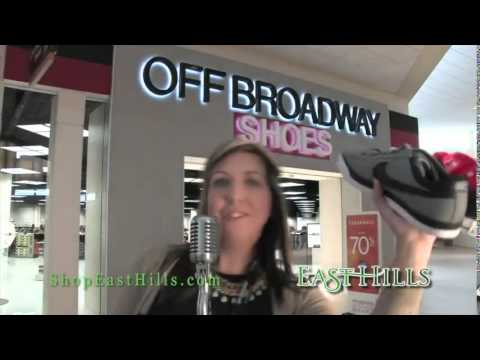 Terrible Horrible Mall Commercial