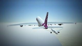 Not smooth landing. Thank you for watching :D Watch more Qatar airways B787 https://goo.gl/nylsyZ Airbus A380 list video here https://goo.gl/nQUhqj
