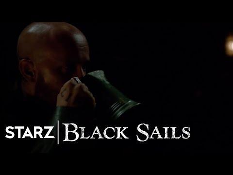 Black Sails 2.08 (Clip)