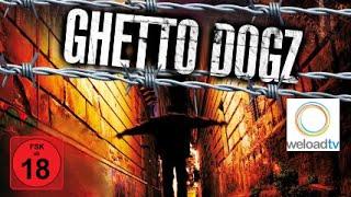 Ghetto Dogz