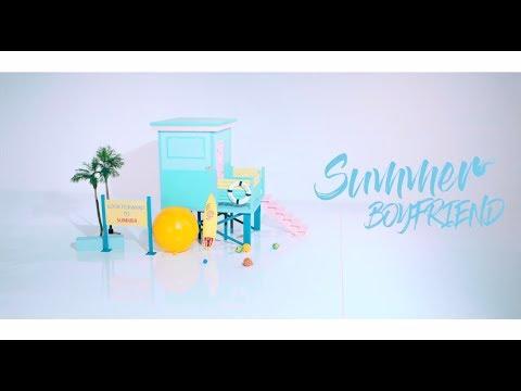 BOYFRIEND – Summer