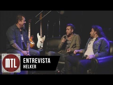 Helker video Entrevista MTL - Temporada 04 - 2015
