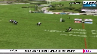 Video Grand Steeple-Chase de Paris 2017 - Auteuil MP3, 3GP, MP4, WEBM, AVI, FLV Mei 2017