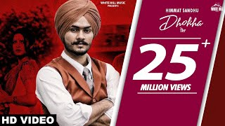 Nonton HIMMAT SANDHU : Dhokha (Official Video) Gill Raunta | New Punjabi Sad Song 2019 | White Hill Music Film Subtitle Indonesia Streaming Movie Download