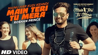 Nonton Roshan Prince   Main Teri Tu Mera   Millind Gaba   Happy Raikoti   Latest Punjabi Movie 2016 Film Subtitle Indonesia Streaming Movie Download