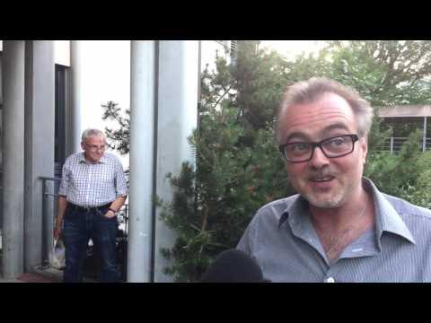"""Pesche Lüthi: """"Ich habe viele Interessen."""" (Interview: Res Reinhard)"""