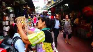 Día 382: Ciclo Bangkok