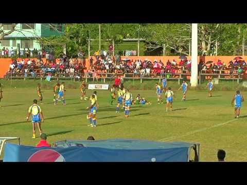 Niue vs Vanuatu 2013 (1st Half – Part 2)