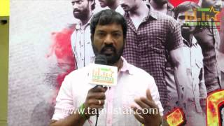 Aadhesh at Patra Movie Audio Launch