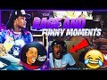 (THE BROTHERS) Gawd Triller & SoLLUMINATI FUNNIEST & BEST MOMENTS PLAYING 2K 😂😂 (2018 EDITION)