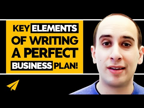 Business Plan Presentation – How to write a business plan for investors