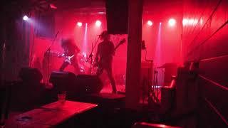 Video Scabbard-Cesta (live Oblivion winter fest 2019)