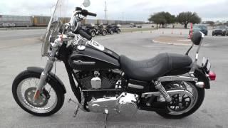 10. 329122 - 2013 Harley Davidson Dyna Super Glide Custom   FXDC - Used motorcycles for sale